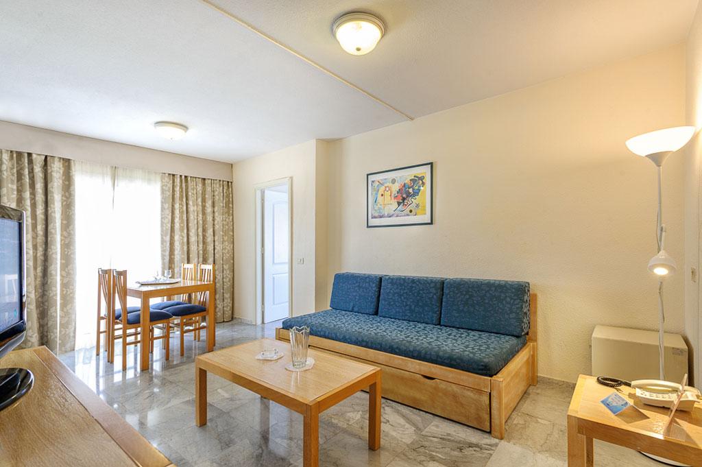 Stella Polaris - Apartamentos Marola Portosín