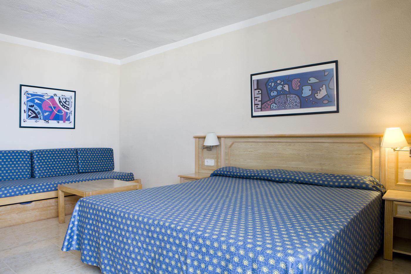 Stella Polaris - Apartamentos Paradise Beach