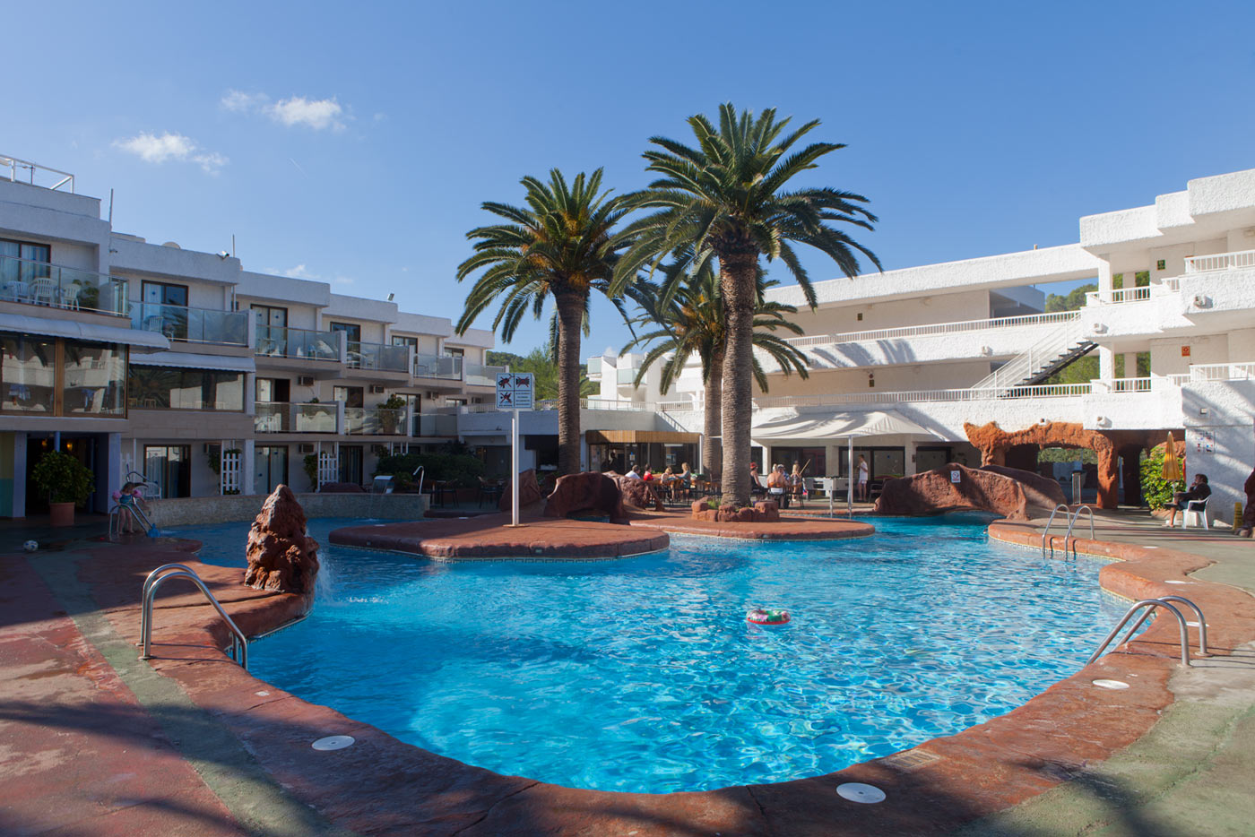 Hotel San Miguel Beach Club Ibiza